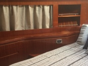 Making The Boat Interiors Look Good