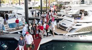 RIVIERA FESTIVAL OF BOATING