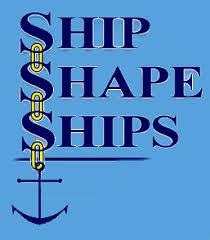 SHIP SHAPE SHIPS