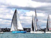 Spectacular Sailing: Moreton Bay