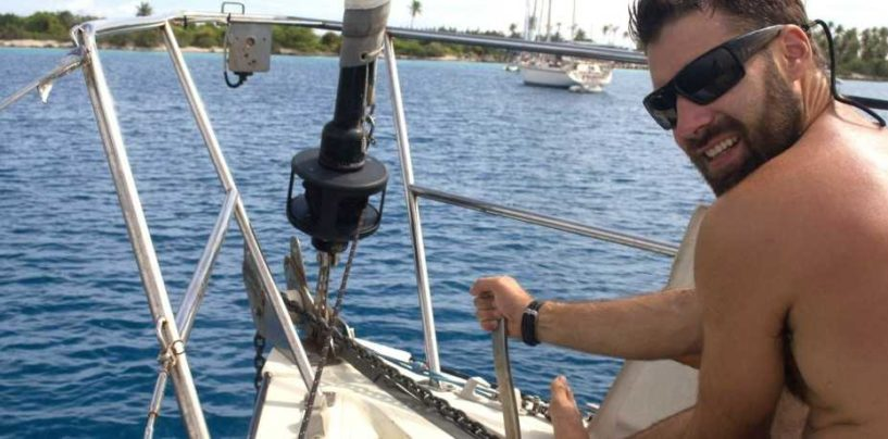 Boating Etiquette at Anchorages