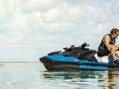 Shoreline Teams Up With Sea-Doo