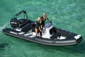 BRIG RIGID BOATS