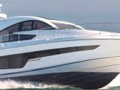 Walk-On Walk-Off Service: Fairline Syndicate