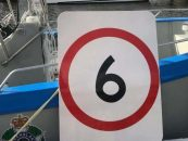 Speed Limits and Behaviour Management Strategy