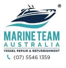 MARINE TEAM AUSTRALIA