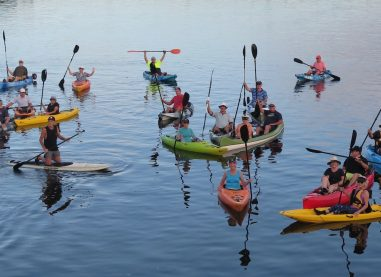 Royal Seachange Kayak Club