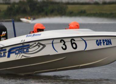East Coast Ski Racing Series: Tweed River