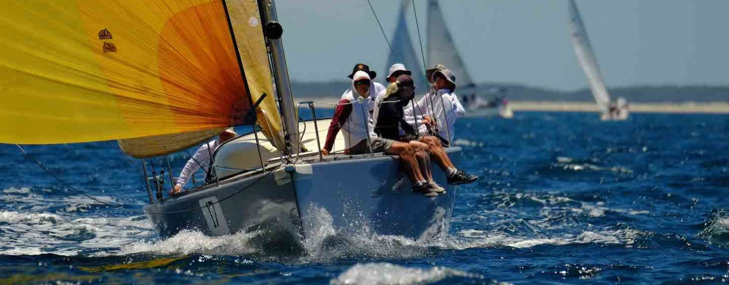 Changing Winds of Sailing in Australia