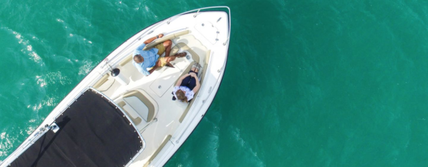 Boat Buying 101: All The Facts