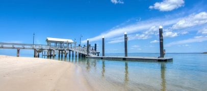 Bribie Island: Boating Destination