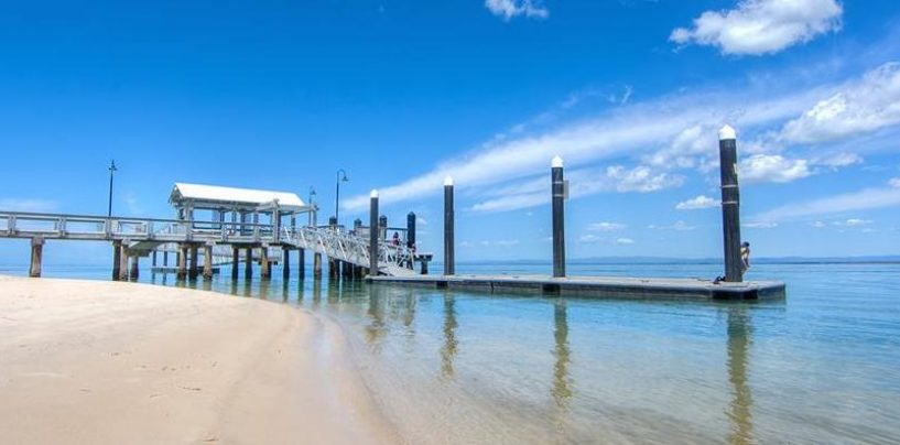 Bribie Island: Boating Destination