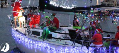 Lights Aboard