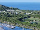 Cruising North: Guide To Marinas Stopover