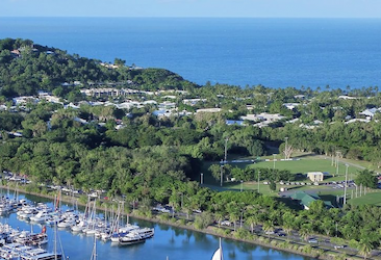 Cruising North: Guide To Marinas Stopover