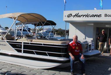 Racing Champ Rapt by Hurricane