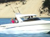PowerCat: Fibreglass Catamarans