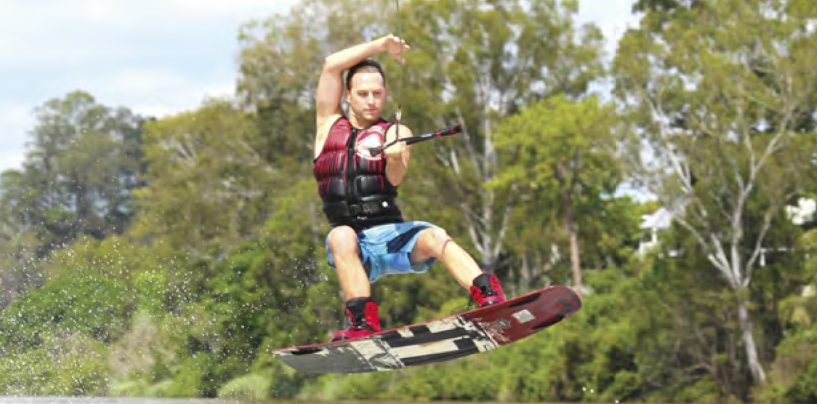 Wallet-Friendly Wakeboarding