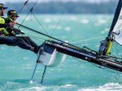 Sailing Athletes