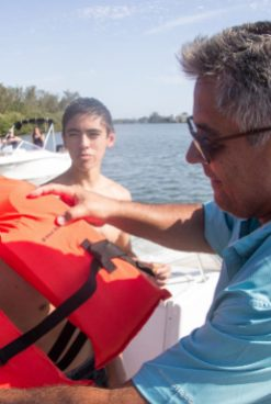 Boat Safety Knowledge