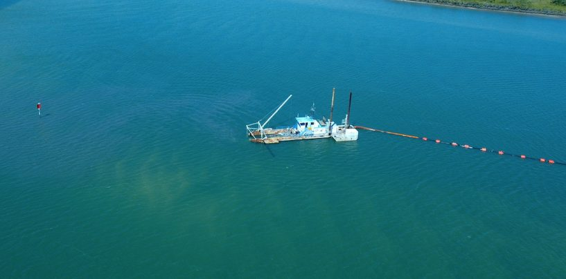 GCWA: Delivering Dredging, Destinations and More