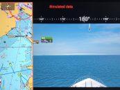 Marine Multi-Function Display Integration + Capabilities