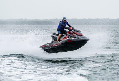 Yamaha 2019 WaveRunners Tested
