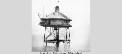 Lighthouses: Beacons of History