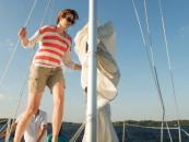 Sailboat Prep