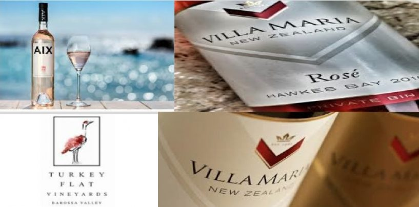 Float Your Boat With Summer Wines