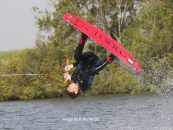 Wakeboarding Tag-Along Social Day