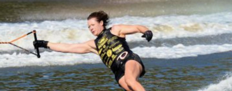 Waterski: Growing Sport in Queensland