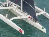 Brisbane to Hamilton Yacht Race 2019