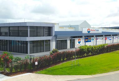 Marine Trades and Chandlery Superstore