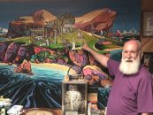 Artist of Water: Don Waters