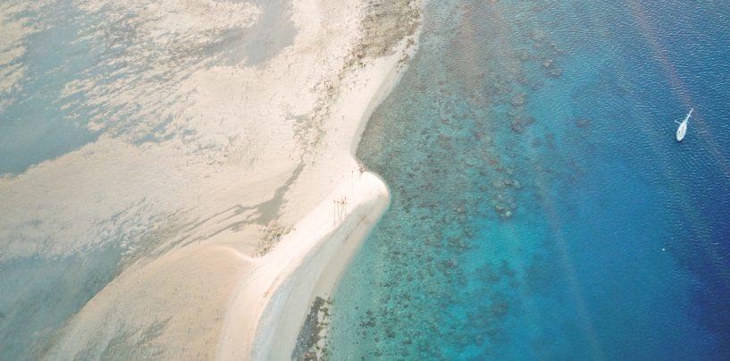 Destination: Whitsundays in 2019