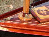 Wooden Boat Addiction
