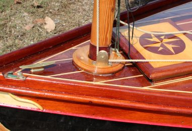 Wooden Boat Addiction