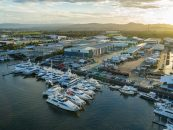 Gold Coast marine products to shine on the world stage