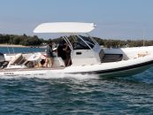 EVENT 19-20 October – Brig Armada: Safari to Tangalooma