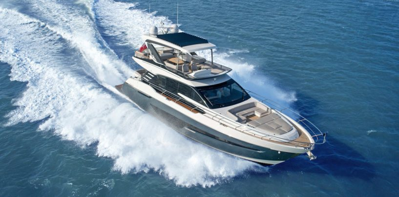 Fairline: Looking to the Future
