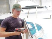 TAFE: Moulding A Marine Career