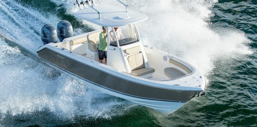 Pursuit Boats To Debut In Australia