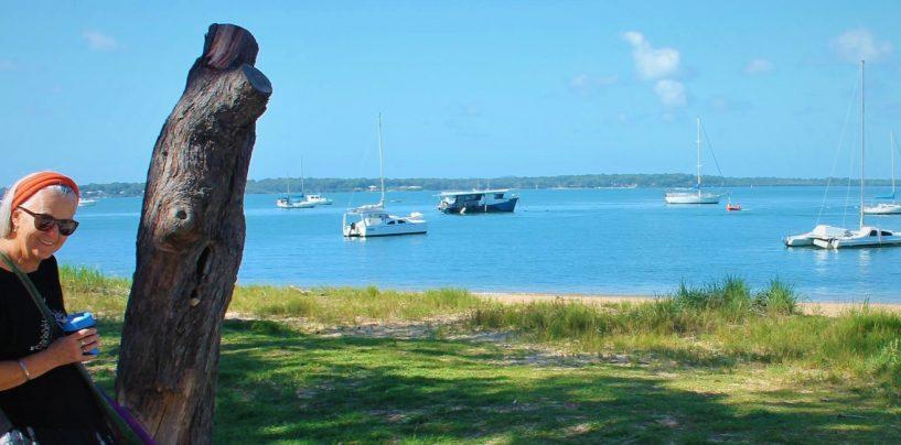 Coochiemudlo: A Secret Island
