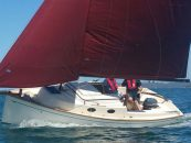 Cygnet 20: Trailerable Sailing