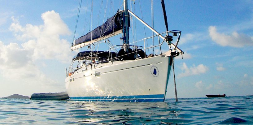 Guide to Safe Anchoring