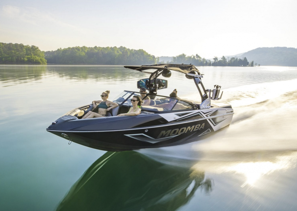 SUPRA BOATS TECHMATE