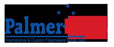 PALMER FLAGS – THE FLAG SHOP