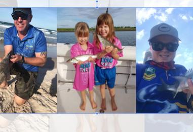 Friendliest Fishing Club: Coomera Waters Fishing Club