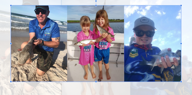 Friendliest Fishing Club: Coomera Waters Fishing Club
